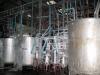 Dây chuyền sản xuất bột sắn